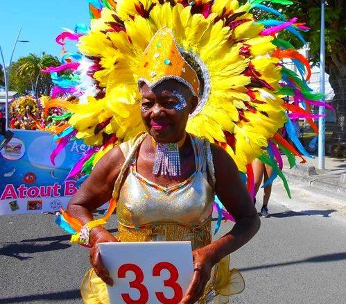 Groupe ATOUT BAND, Petit-Bourg (Guadeloupe)
