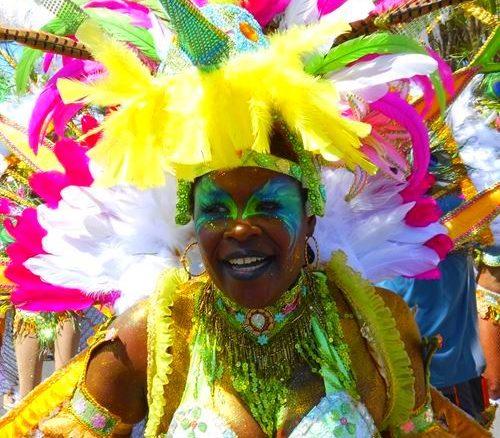 Groupe ORIGIN' ALL, Pointe-à-Pitre (Guadeloupe)