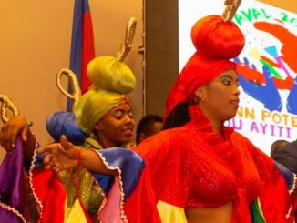 Haïti Carnaval 00C