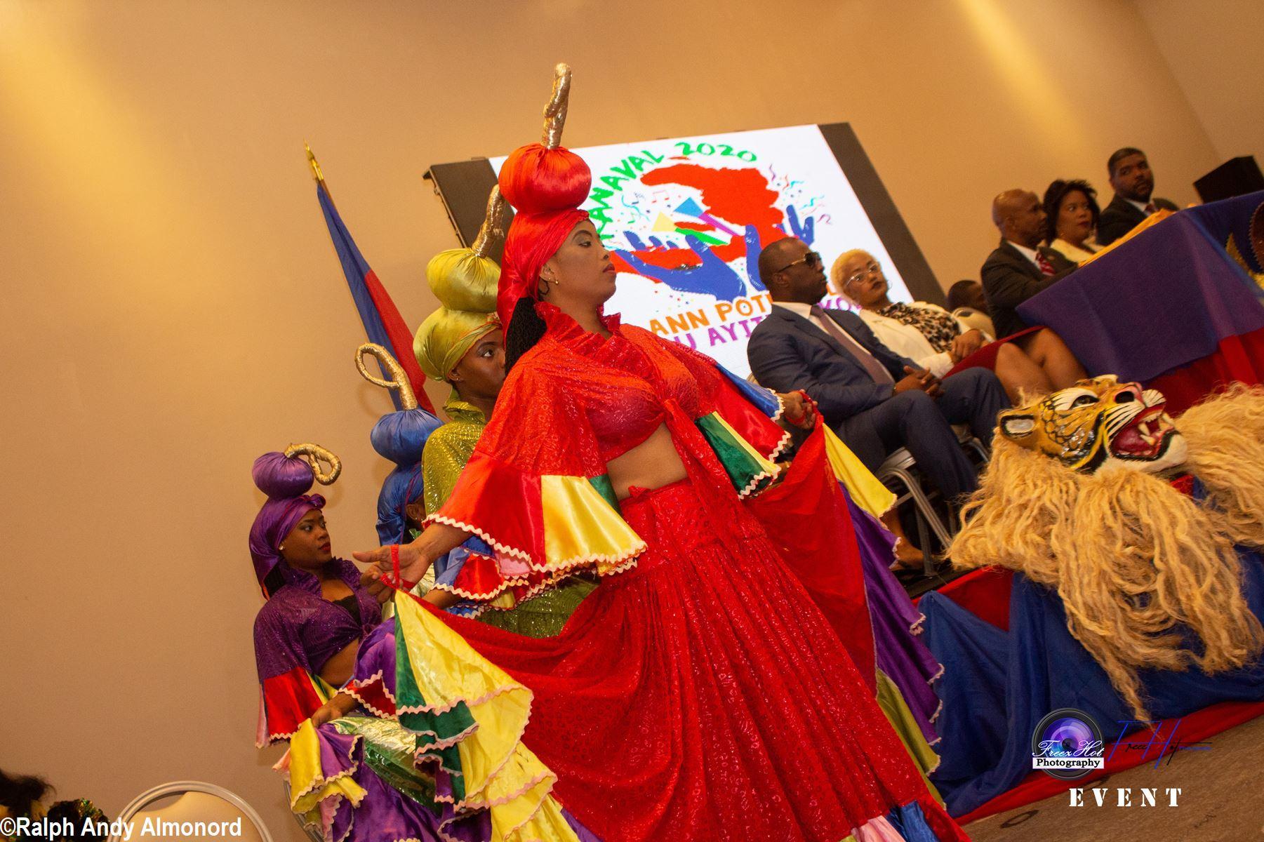 Haïti Carnaval 1