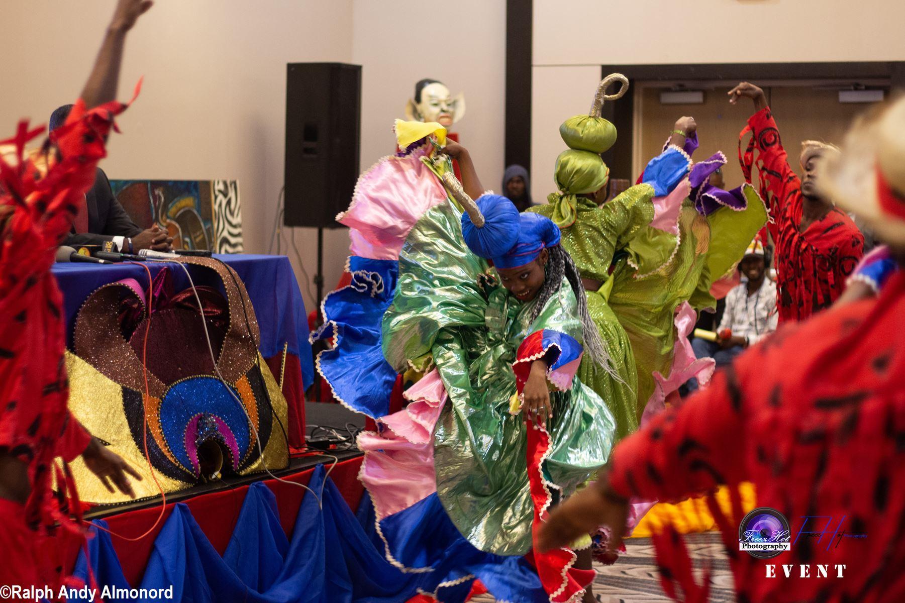 Haïti Carnaval 3