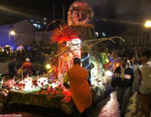 Mardi Gras Basse-Terre Guadeloupe 52
