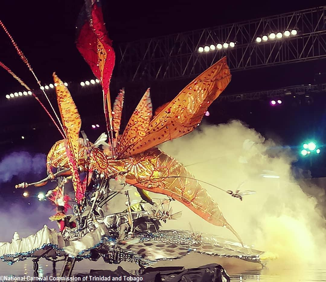 T&T Carnival - 22