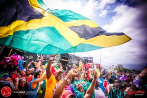 Bacchanal - Jamaïque 5