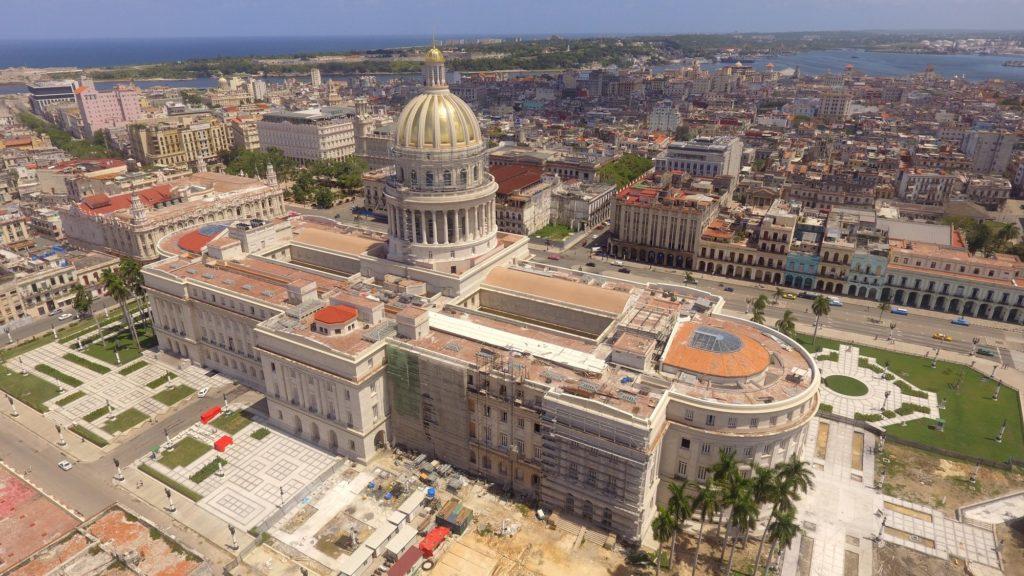 Capitolio - La Habana 3