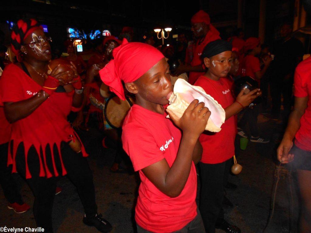 Carnaval Mi-Carême 2