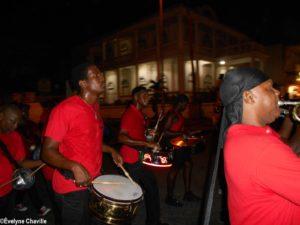 Carnaval de Mi-Carême 2