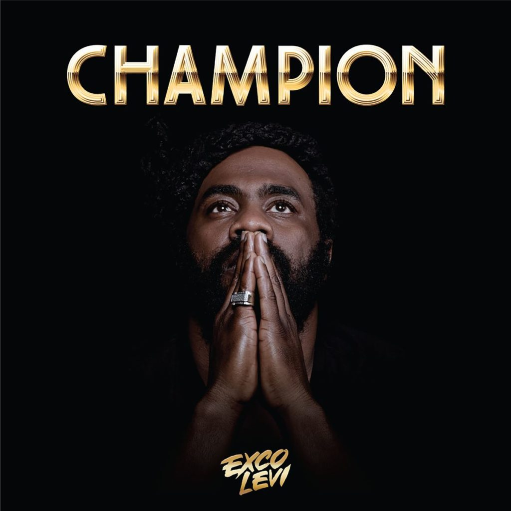 Exco Levi - Champion - Artwork