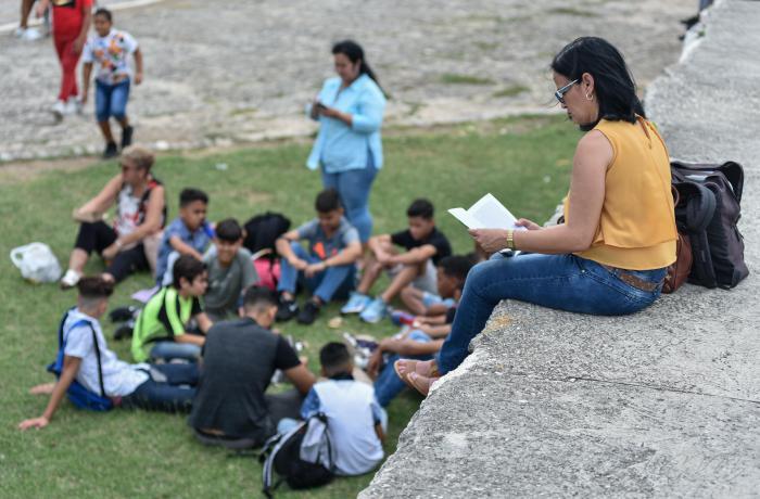Feria Internacional del Libro Habana 5