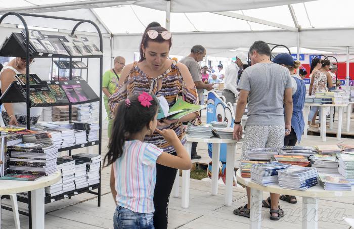 Feria Internacional del Libro Habana 6