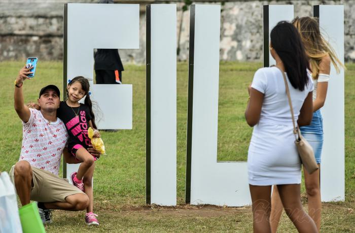 Feria Internacional del Libro Habana 9