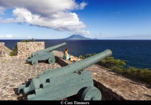 Fort de Wint St Eustache
