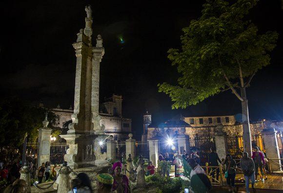 Sitio fundacional de La Habana 6