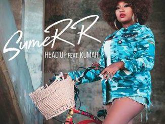 La cantante SumeRR, una artista versátil, capaz de moverse fácilmente entre diferentes estilos: roots, soul, dancehall, rap… sin perder nunca de vista sus raíces jamaicanas.