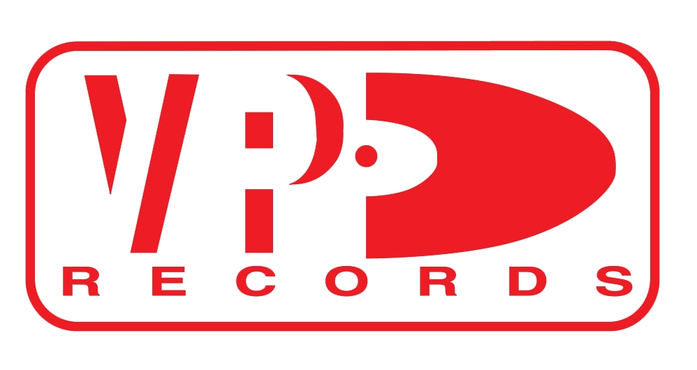 Various Artist - VP Records Top 5 Tracks For 2019 - Artwork