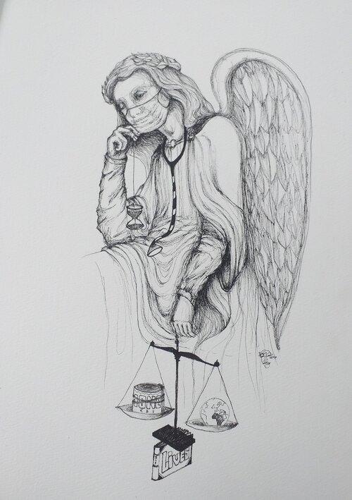 Ange Gardien - Bizo B