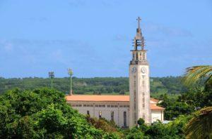 Église de Morne-à-l'Eau (Gpe)c