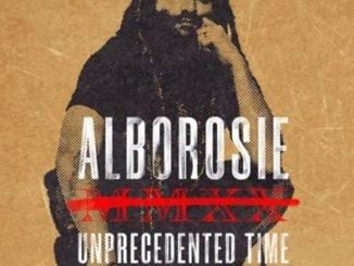 Alborosie 0