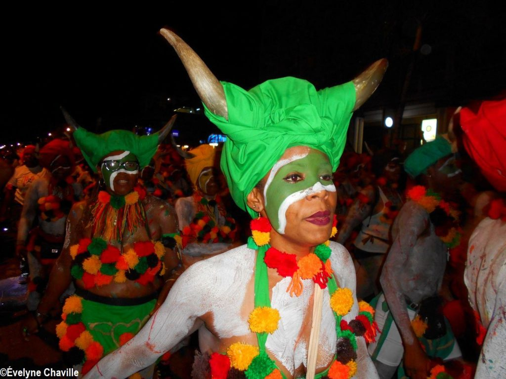 Carnaval Guadeloupe 22A