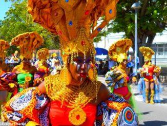 Guadeloupe Dimanche Gras-Carnaval 2020-0
