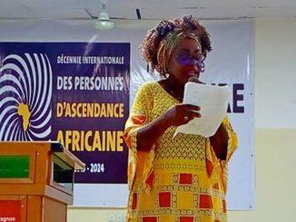 Marie-France Massembo