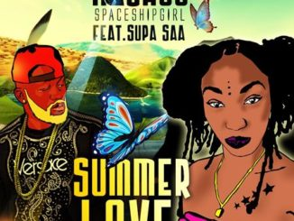 Nashoo & Supa Saa - Summer Love