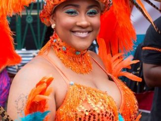 Photo: US Virgin Islands Carnival Committee