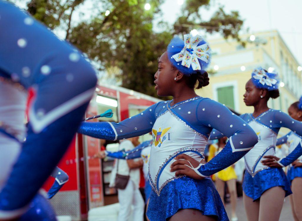 USVI Carnival 2