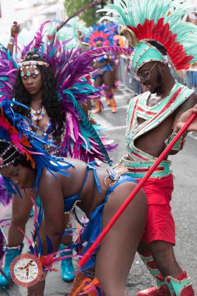 USVI Carnival 3