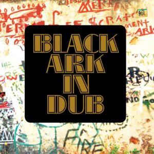 Black Ark Players - Black Ark In Dub & Black Ark V