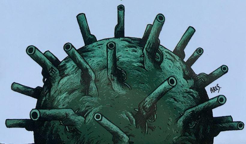 El Mundo después del Coronavirus 10 - Arte Cubano, segunda edición
