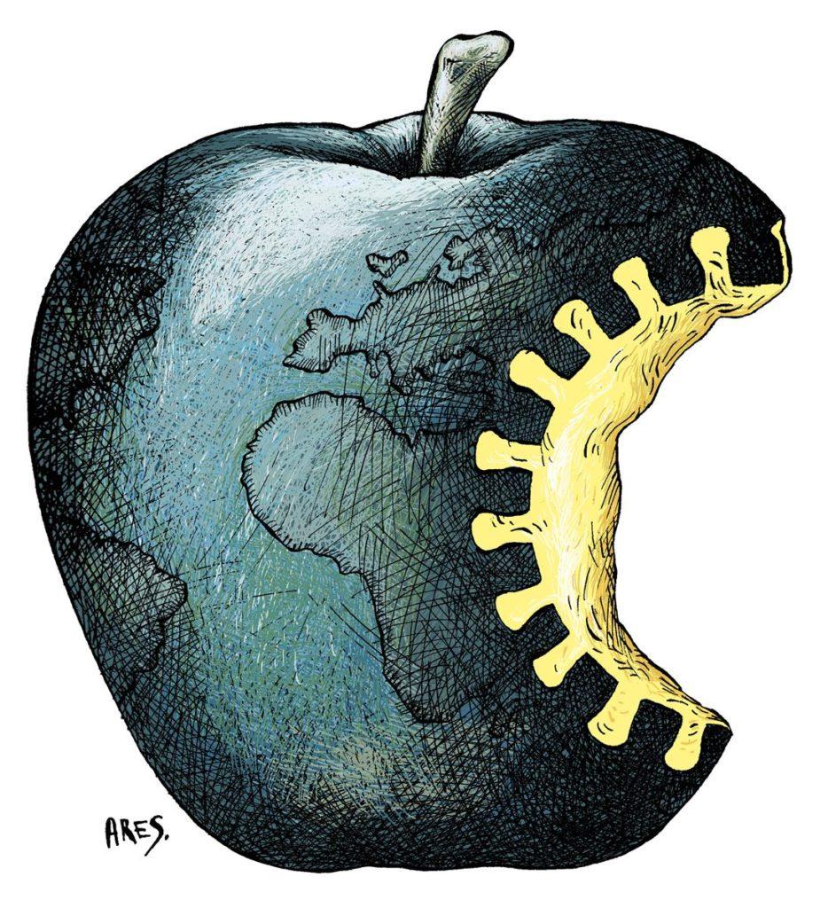 El Mundo después del Coronavirus 8