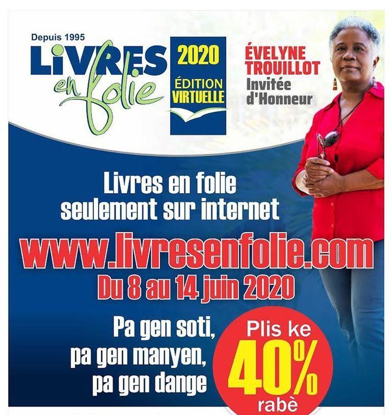 Haïti-Covid-19 & Culture 2
