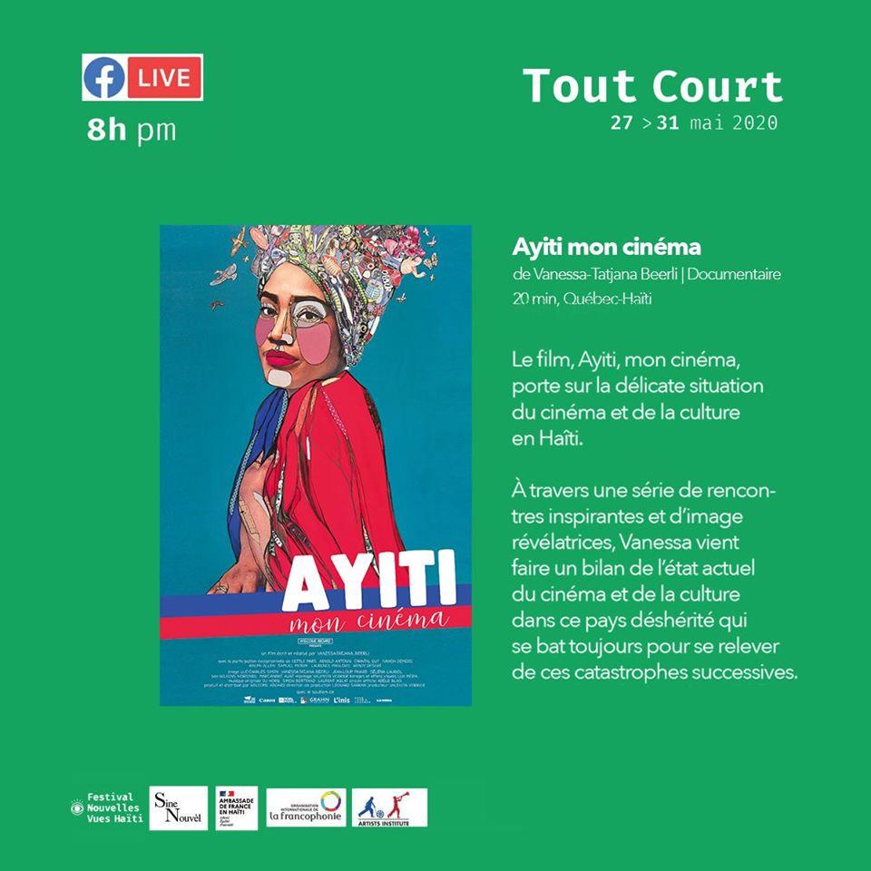 Haïti-Covid-19 & Culture 3
