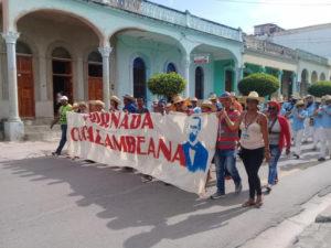 Jornadas - Granma