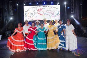 Puerto Rico's International Folk Fest