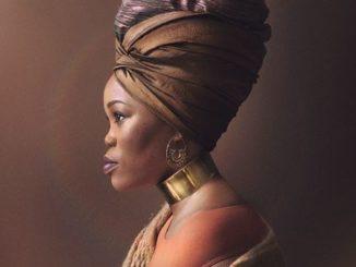 Queen Ifrica 0