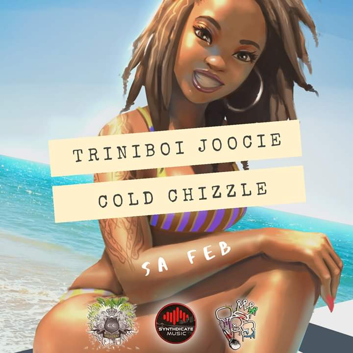 Romell Marquis Cold Chizzle 4