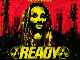 """Ready"" is available, since last Friday, on all download platforms"