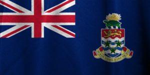 Drapeau Îles Caïmans