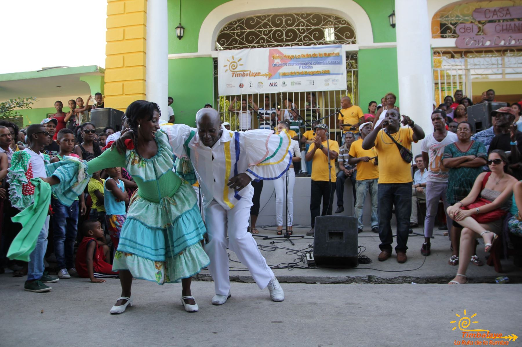 Festival de Rumba 3B