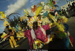 Junkanoo 2 - Bahamas