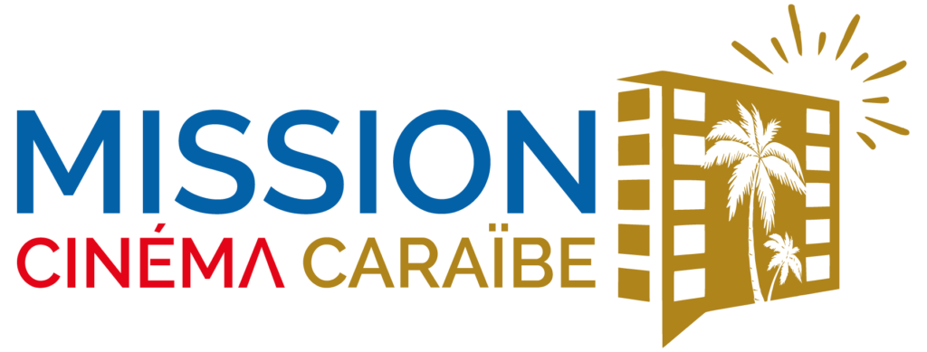 Logo MISSION CINEMA CARAIBE C1