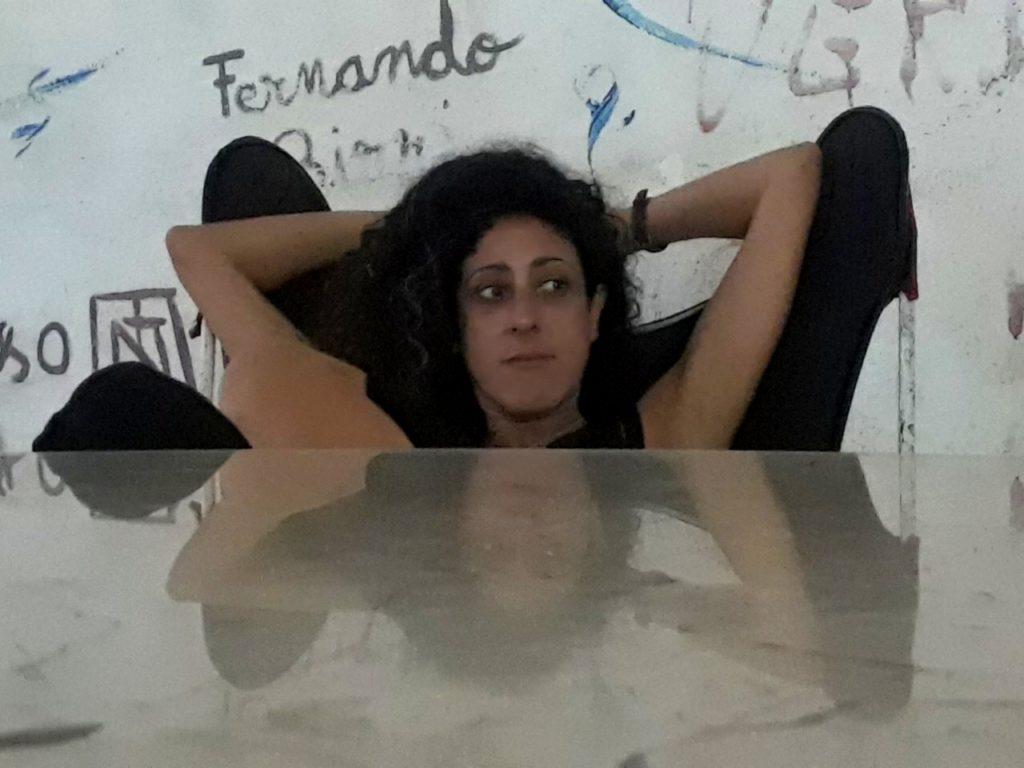 Nuri Gutiérrez 3-B
