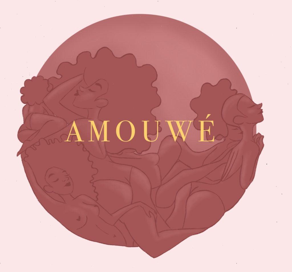Cover Amouwé C