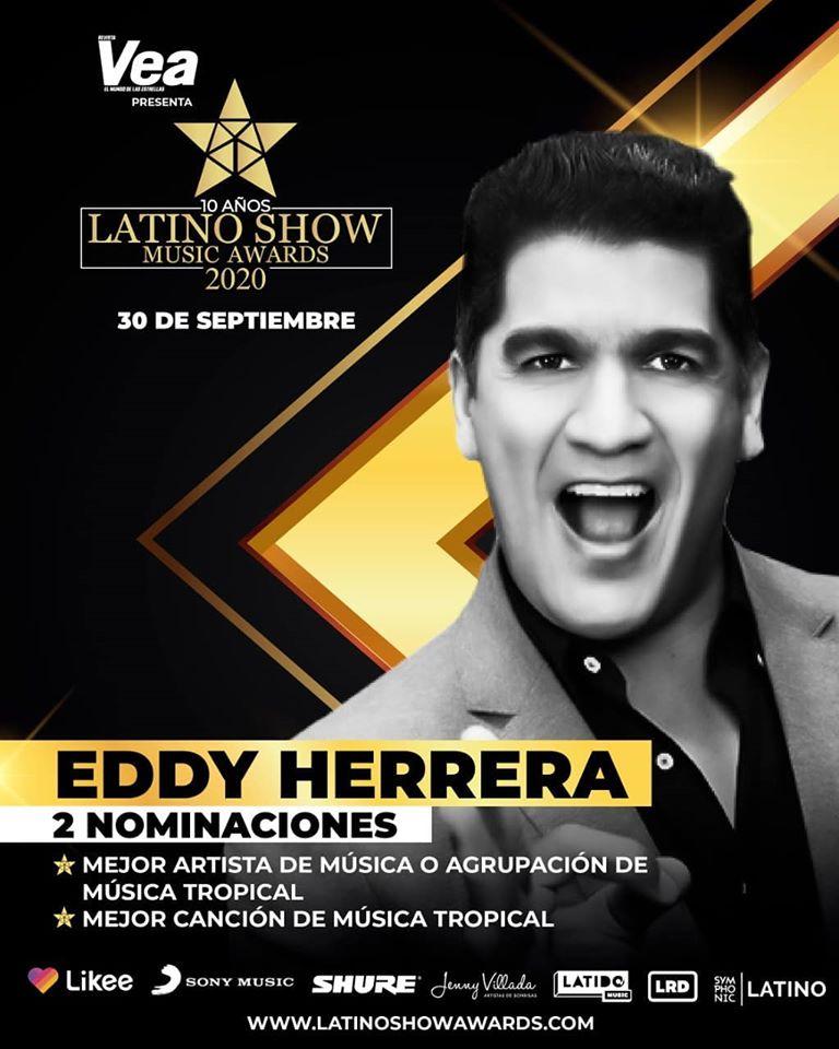 Eddy Herrera A
