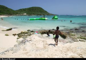 L'Anse à l'Eau (Guadeloupe)