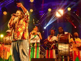Concert Akiyo, Route du Rhum-Destination Guadeloupe, Memorial ACTe, 25 novembre 2018
