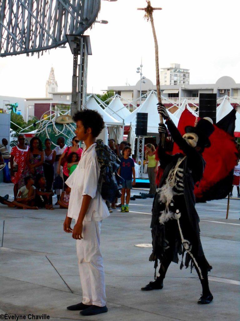 Ti-Jean & la Parade des diables 51