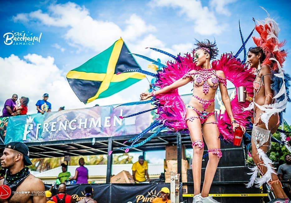 Bacchanal Jamaica 1